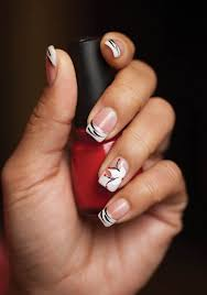 st louis blues nail art nail art ideas