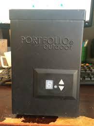 portfolio outdoor lighting transformer manual portfolio outdoor lighting owners manual www lightneasy net