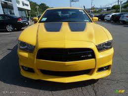 2012 dodge charger srt8 bee 2012 stinger yellow dodge charger srt8 bee 67644908 photo