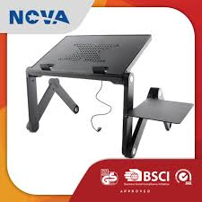 Adjustable Mobile Rolling Laptop Desk by Adjustable Laptop Table Adjustable Laptop Table Suppliers And