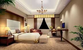 Bedroom Wall Padding Excellent Big Bedroom Idea For Men With Gray Wall Panels And Long