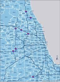 chicago zip code map zip codes chicago neighborhood zip codes