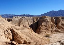Tule Springs Fossil Beds National Monument Natalie Okeson R U0026r Partners Foundation Author At Build The Brand