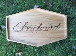 personalized serving platters gifts 22 best laser engraved serving trays platters images on