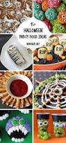 Food Idea For Halloween Party by 25 Halloween Party Food Ideas