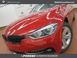 red bmw 2017 2017 used bmw 3 series 330i at united bmw serving atlanta