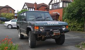 range rover lifted range rover classic off roader for sale sorc 4x4