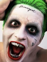 happy halloween day 12 joker halloween makeup ideas