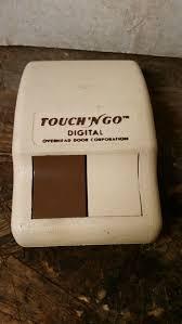 Overhead Garage Door Remote Programming by Touch N Go Garage Door Opener U2013 Electric Tools For Home