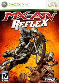 first impression mx vs atv reflex transworld motocross
