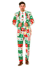 christmas suit christmas sweater suit by shinesty christmas by