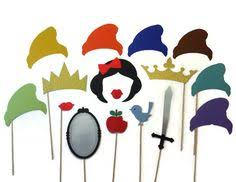Photo Booth Props For Sale Snow White Photo Booth Prop Snow White Evil Queen Grumpy