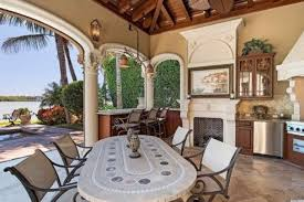Kitchen Cabinets Orlando Fl These Amazing Outdoor Kitchens Make Eating Inside Completely