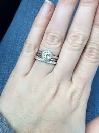 engagement rings kohl s engagement rings wedding sets 1000 weddingbee