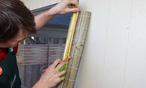 Bamboo Blinds Made To Measure How To Install Outdoor Bamboo Blinds Bunnings Warehouse