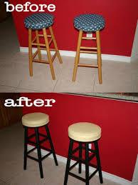 mud pie studio painted bar stools before u0026 after u0026 contest