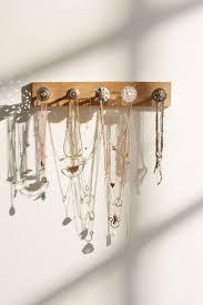 best 25 diy wall hooks ideas on diy storage ideas for