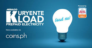 free nights and weekends prepaid lights how to buy meralco kuryente load using coins ph coins ph