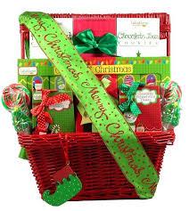 Christmas Gift Baskets Family 47 Best Christmas Gift Baskets Images On Pinterest Christmas