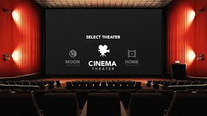 powerpoint movie powerpoint template