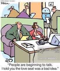 Gossip Meme - office gossip cartoons and comics funny pictures from cartoonstock
