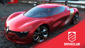 renault dezir top speed at holmastad renault dezir driveclub ps4 gameplay 1st