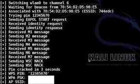 kali linux latest tutorial hack wpa wpa2 wps reaver kali linux kali linux hacking tutorials