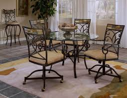 wrought iron kitchen table meet with possibly the most attractive kitchen table and chair