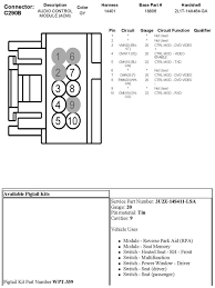 sony radio wiring color codes xplod code inside diagram