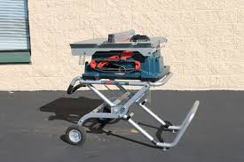 bosch gravity rise table saw stand bosch 4100 10 table saw on ts3000 gravity rise stand fall estate
