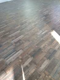tarkett 8mm 2 565sqm painted white laminate flooring house ideas