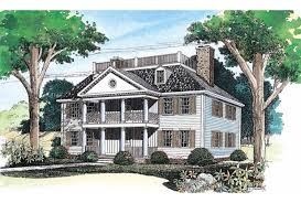 neoclassical home plans eplans neoclassical house plan colonial mansion 2885 square