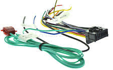 car audio u0026 video wire harnesses for 2300 ebay