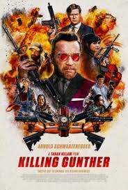 killing gunther 2017 rotten tomatoes