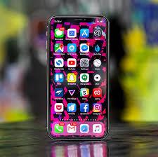 Iphone X Iphone X Belpk