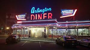 Flag At Half Mast Today Nj The Best Diner In Each Of New Jersey U0027s 21 Counties Nj Com
