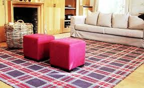 Www Modern Rugs Co Uk Witty And A Bit Tartans And Checks Weave Their Way Into The