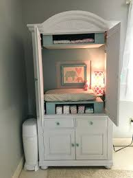 Target Baby Change Table Armoire Armoire For Nursery Converted To Changing Table Baby 3