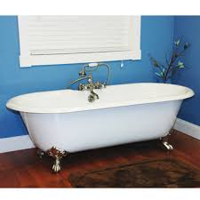 Clawfoot Bathtub For Sale Cast Iron Clawfoot Bathtub Vintage Bathtubs For Sale