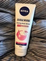 Nivea Serum Vitamin C nivea white firming serum spf33 uva1 uva2 uvb q10