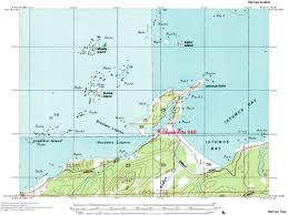 Kodiak Alaska Map by Northwest Explorer Kayaking Kodiak Island 2009