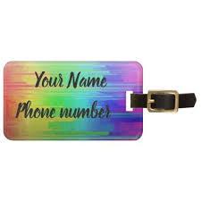 best 25 luggage tags wedding best 25 custom luggage tags ideas on wedding favours