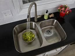 KitchenBath Sink Options For Your Remodel Granite - Choosing kitchen sink