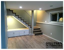 basement finishing lutgen companies st cloud roofing