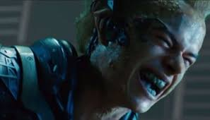 spirit halloween spiderman amazing spider man 2 deleted green goblin scene released