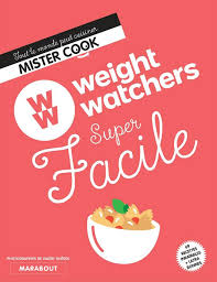 marabout cuisine facile livre weight watchers facile collectif marabout cuisine