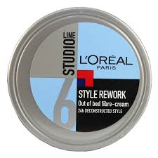 L Oreal Studio echemist co uk l oreal studio line style rework out of bed