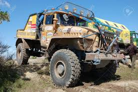 rally truck ural rally truck at offroad competition stock photo picture and