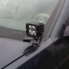 jeep light bar mount mount jeep grand cherokee wk