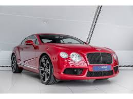 bentley coupe red used bentley continental gt 4 0 v8 gt for sale at u20ac115 000 in utrecht